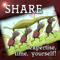 Share Expertise Time Yourself